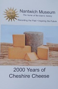 2000 Years of Cheshire Cheese