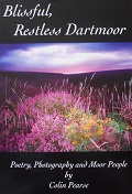 Blissful Restless Dartmoor (Pre-Owned)