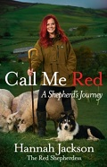 Call Me Red - A Shepherd's Journey