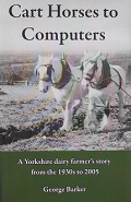 Cart Horses to Computers (Pre-Owned)