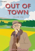 Out of Town with Jack Hargreaves Volume 1 Boxset (DVD)
