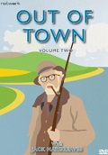 Out of Town with Jack Hargreaves Volume 2 Boxset (DVD)