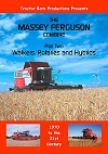The Massey Ferguson Combine DVD Set