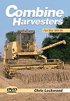 Combine Harvesters Part 1: 1941-84 (DVD)