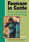 Footcare in Cattle (DVD)
