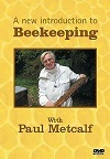 A New Introduction to Beekeeping (DVD)