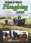 British & World Ploughing 2000 (DVD)