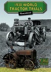 1930 World Tractor Trials (DVD)