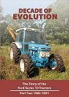 Decade of Evolution: Story of Ford Series 10 Tractors 1985-91