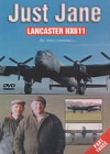 Just Jane: Lancaster NX611 (DVD)