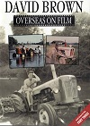 David Brown Overseas on Film (DVD)