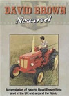 David Brown Newsreel (DVD)