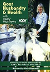 Goat Husbandry & Health (DVD)