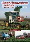 Beet Harvesters in Britain Part 1 1960-95 (DVD)