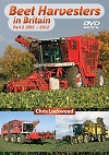 Beet Harvesters in Britain Part 2 1995-2012 (DVD)