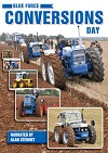 Blue Force Ford & Fordson Conversions Day (DVD)