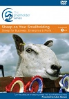 Sheep on Your Smallholding: Business, Enterprise & Profit (DVD)