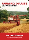 Farming Diaries Vol. 3: The Last Harvest (DVD)