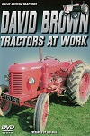 David Brown Tractors at Work (DVD)