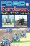 Ford & Fordson Tractors at Work (DVD)