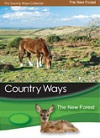 Country Ways: New Forest (DVD)