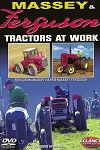 Massey & Ferguson Tractors at Work (DVD)