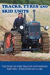 Tracks, Tyres & Skid Units 2-DVD Set