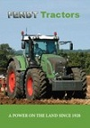 Fendt Tractors: Power on the Land Since 1928 (DVD)