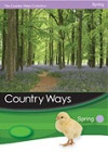 Country Ways: Spring (DVD)