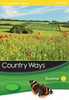 Country Ways: The Seasons 4-DVD Set
