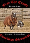 Tweedhope Sheepdogs: Frae The Cradle (DVD)