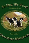 Tweedhope Sheepdogs Trilogy (DVD)