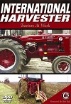 International Harvester Tractors at Work (DVD)