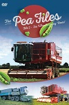 The Pea Files 2-DVD Set Offer