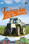 The Farming Year Europe: 4-Part Set (DVD)