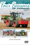 Four Seasons of Farming Parts 1-4 Set (DVD)