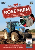 Return to Rose Farm (DVD)