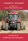 Farming Diaries Vol. 2: From the Driving Seat (DVD)