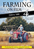 Farming on Film 4 1939-89 (DVD)