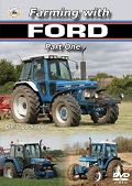 Farming with Ford Part One (DVD)