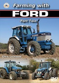 Farming with Ford Part Two (DVD)