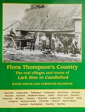 Flora Thompson's Country - Lark Rise to Candleford (Pre-Owned)