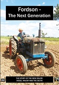 Fordson: The Next Generation (DVD)
