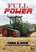 Full Power Then & Now (DVD)