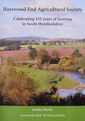 Harewood End Agricultural Society - South Herefordshire