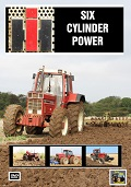 International Harvester Six Cylinder Power (DVD)