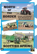 North of the Border Part One: Scottish Spring (DVD)