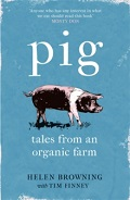Pig Tales from an Organic Farm