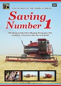 Saving Number 1 (DVD)