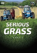 Serious Grass Parts 1-3 DVD Set Offer